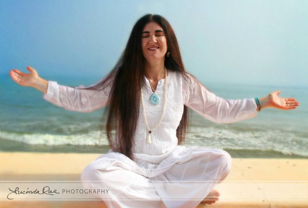 Mirabai Devi  | Lucinda Rae Photography