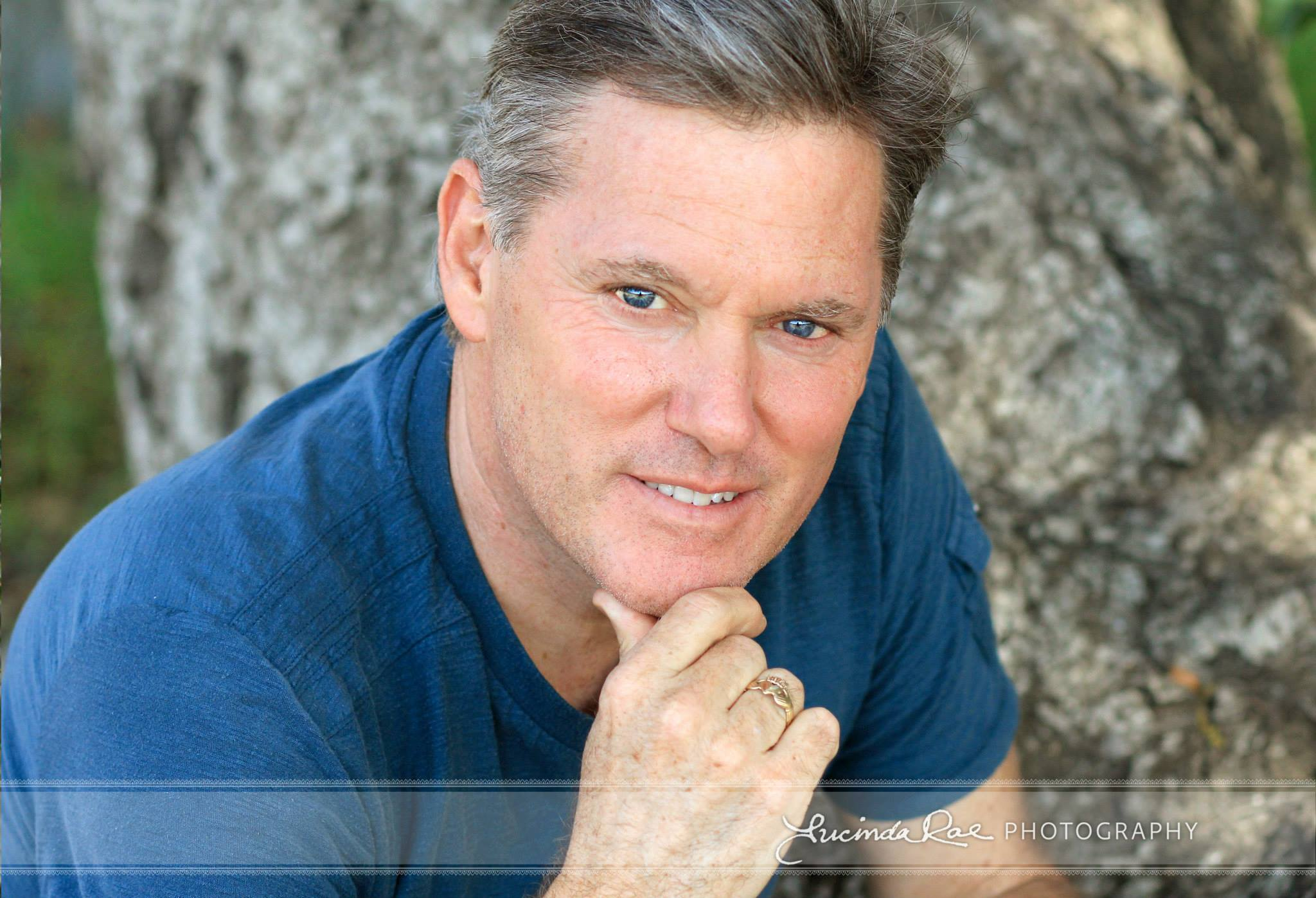 Peter Christian Donovan | Lucinda Rae Photography