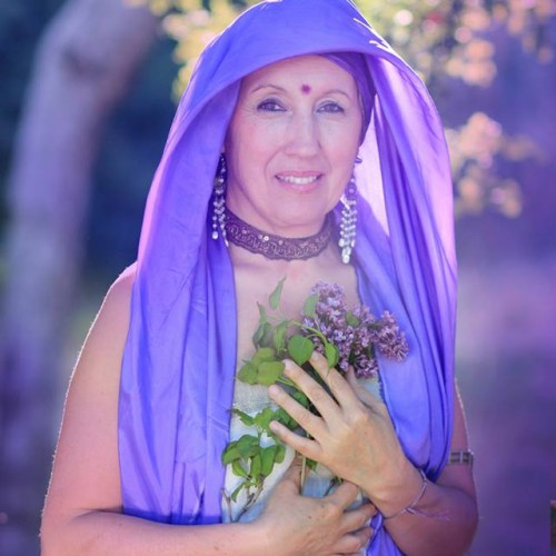 Mythical Goddess Retreat | Photography Lucinda Rae